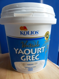 yourt grec