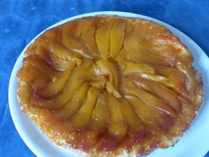 tatin mangue