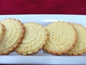 galettes bretonnes