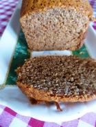 cake façon pain épices